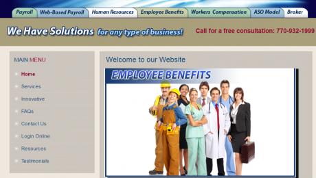 Innovative Administrative Service