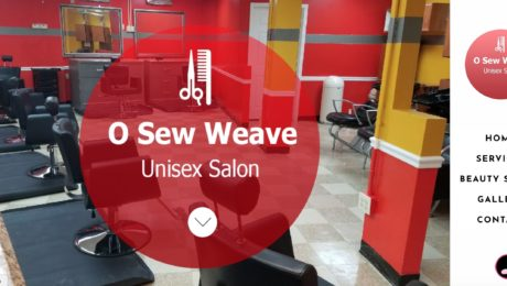 O Sew Weave Unisex Salon Spa & Beauty Supply